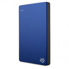 Seagate Backup plus Portable , bLue - 2TB