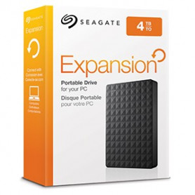 eagate Expansion series , blacK -4Tb/4000gb