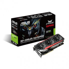 ASUS STRIX GEFORCE GTX 980 Ti GRAPHIC CARD