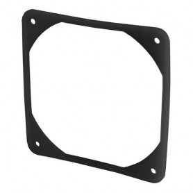 Lian-li PT-AP14 140mm system fan vibration dampener pad , Black