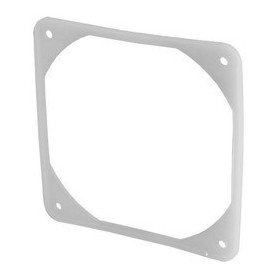 Lian-li PT-AP14 140mm system fan vibration dampener pad , Clear
