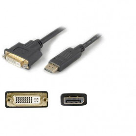 DisplayPort to DVi converter - bulk pack