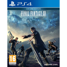 Ps4 Final Fantasy XV