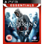 Used PS3 Assassins Creed