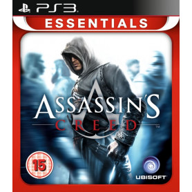 PS3 Assassins Creed Essentials