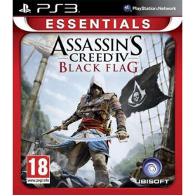 Ps3 Assassins Creed Black Flag