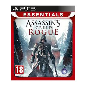 PS3 Assassins Creed Rogue Essentials