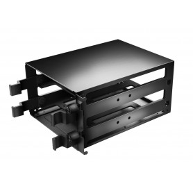 "Coolermaster MasterCase 5 HDD Cage 2-BAY (3.5"")"