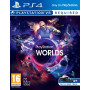 PlayStation VR Worlds (PlayStation VR Required)