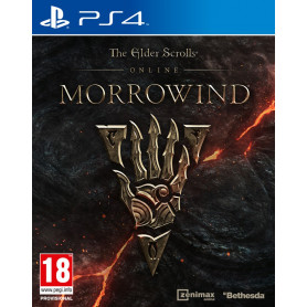Elder Scrolls Online : The Morrowind