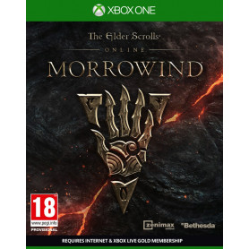 Xbox One Elder Scrolls Online : The Morrowind