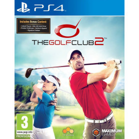 Ps4 Everybody's Golf
