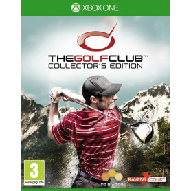 Xbox One The Golf Club 2