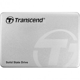 "Transcend SSD220 Series 120GB 2.5"" SATA3"