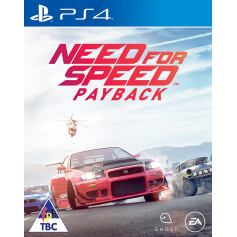 Ps4 For Speed Payback