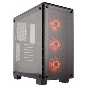 Corsair CC-9011101-WW crystal series 460X