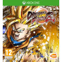 Xbox One Dragon ball fighter Z