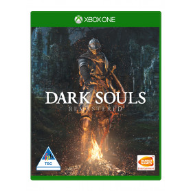 Xbox One DARK SOULS: REMASTERED