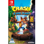 Nintendo Switch CRASH BANDICOOT: N.SANE TRILOGY