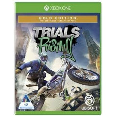 Xbox One Trials Rising Gold Edition