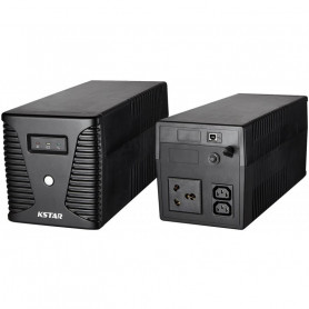 Kstar® MicroPower Line Interactive Series 1000VA UPS