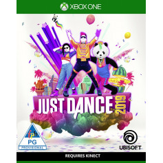 Xbox One Just Dance 2019