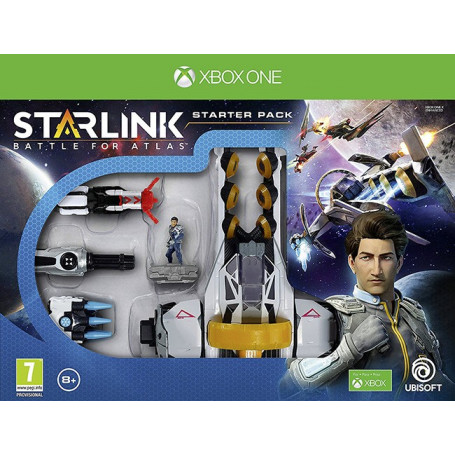 Xbox One Starlink Starter Pack