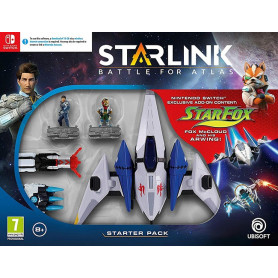 Nintendo Switch Starlink Starter Pack