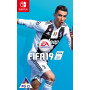Nintend Switch FIFA 19