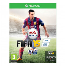 Xb1 Fifa 15 Pre-owned