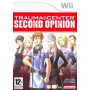 Wii Trauma Centre Second Opinion Pre-owned