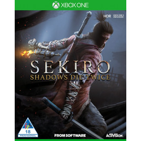 Xbox One Sekiro: Shadows Die Twice
