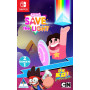 Nintendo Switch Steven Universe: Save The Light and OK K.O.! Let's Play Heroes