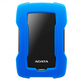 Adata HD330 series 1Tb/1000Gb black+Red