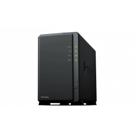 Synology® DiskStation DS218 Play 2-Bay