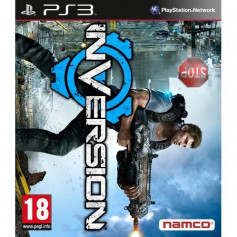 Ps3 Inversion Pre-owned