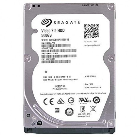 seagate ST500VT000 500Gb for Video surveillance
