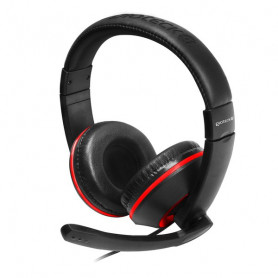 Gioteck XH-100 WIRED STEREO HEADSET (BLACK)