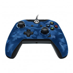 PDP Blue XBOX1 Wired Controller