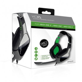 GIOTECK HC-X1 WIRED STEREO HEADSET