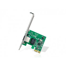 TPLINK® Gigabit PCI Express Network Card, Realtek Chipset