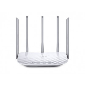 TPLINK® AC1350 Dual Band Wireless Ethernet Router