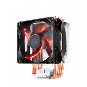 Coolermaster RR-H410-20PK Hyper 410R - Red Led Fan