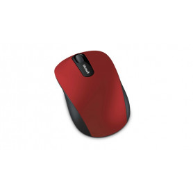 Microsoft Wireless Mobile 3600 Black&Red Bluetooth