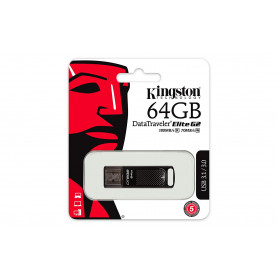kingston DTEG2 64GB datatraveller Elite G2 USB