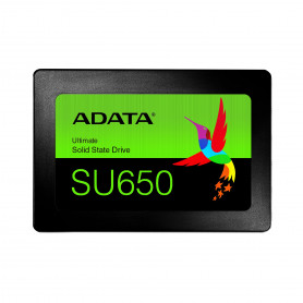 "Adata ultimate SU650 120Gb 2.5"" SATA6G SSD"