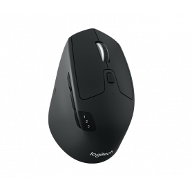 Logitech M720 triathlon cordless laser mouse