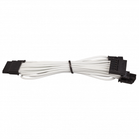 Premium Individually Sleeved SATA Cable