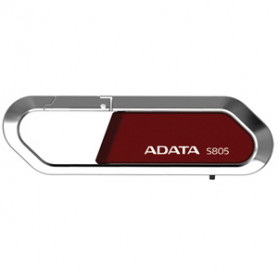 Adata nobility series sport S805 Silver & Red
