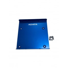 "Adata 2.5"" hdd / ssd to 3.5"" mounting bracket metal"